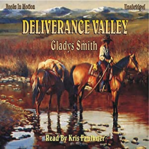 Deliverance Valley Audiobook