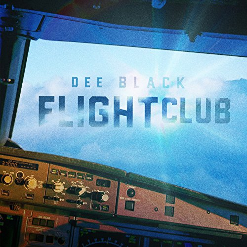 Dee Black - Flight Club (2018)