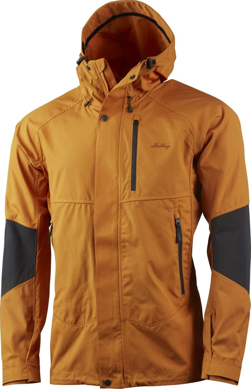 Lundhags Makke Jacket Outdoorjacke (GoldCharcoal): Amazon