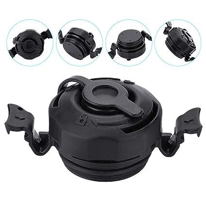 Amazon.com: Tapón de sellado seguro para válvula de aire ...