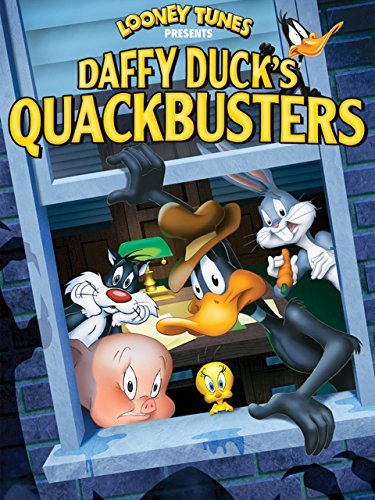 Filmcover Daffy Duck's Quackbusters