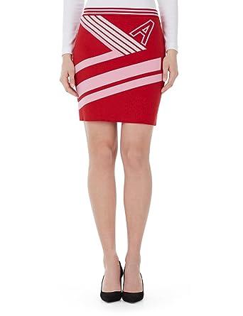 Marc Cain Sports Jupe Femme  Amazon.fr  Vêtements et accessoires 9346bacc53b