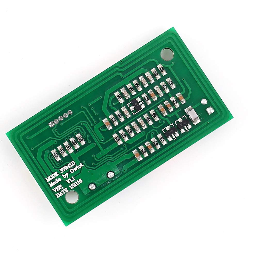 Dual Frequency 5V UART Reader RFID Wireless Module ISO14443A 13.56MHz 125KHz for IC//ID//Mifare Card