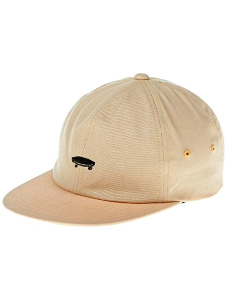 cf063d785ac Image Unavailable. Image not available for. Color  Vans Mens Salton II  Apricot Cap ...