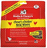 Stella & Chewy's Meal Mixers Freeze-dried Chicken 3.5 Oz