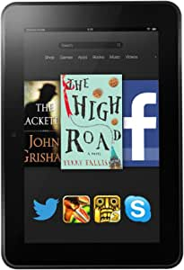 """Kindle Fire HD Tablet 8.9"""" HD Display, Dolby Audio, Dual-Band Dual-Antenna Wi-Fi, 32GB"""
