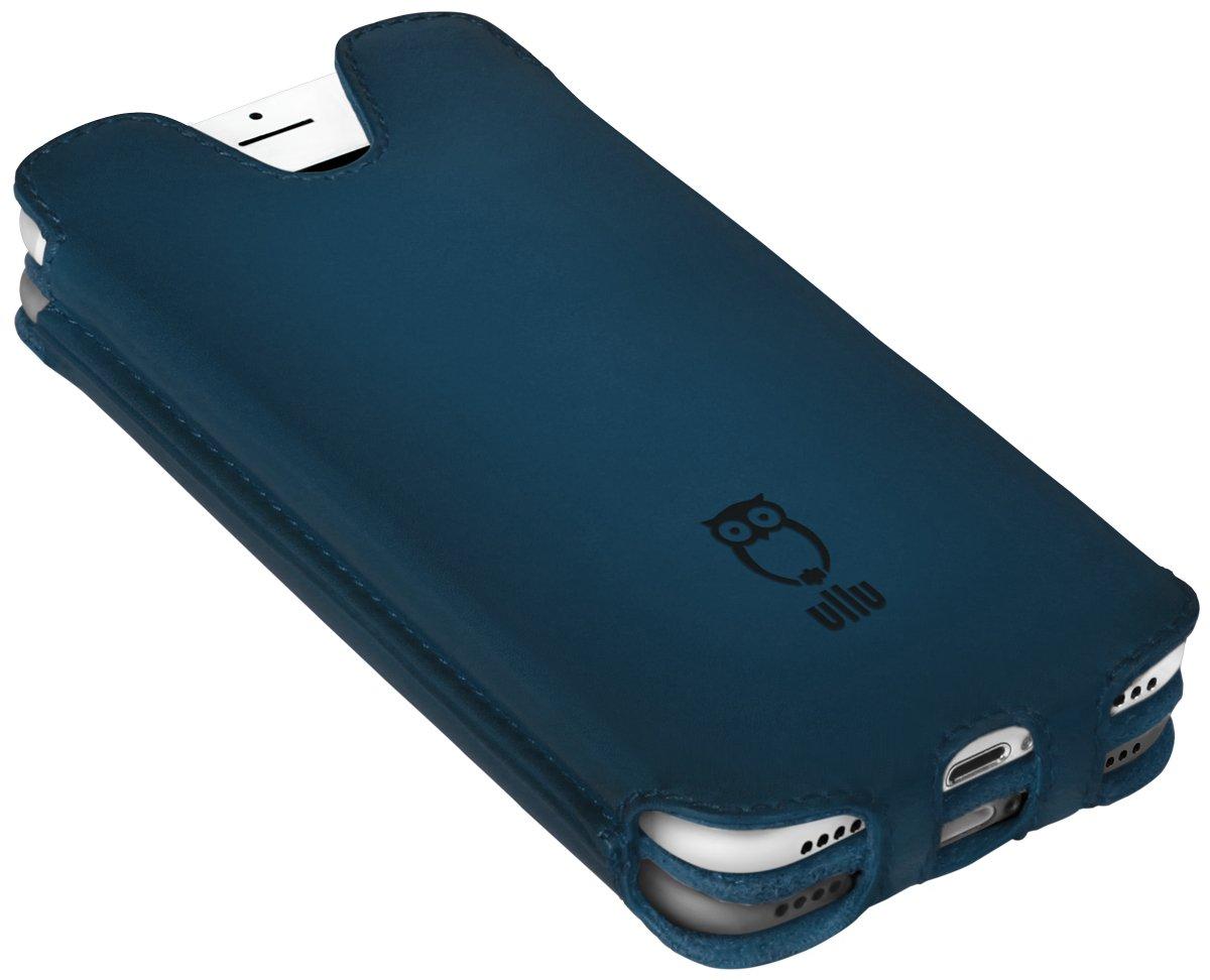 ullu Sleeve for iPhone 8 Plus/ 7 Plus - Deep Sea Blue UDUO7PVT95 by ullu (Image #2)