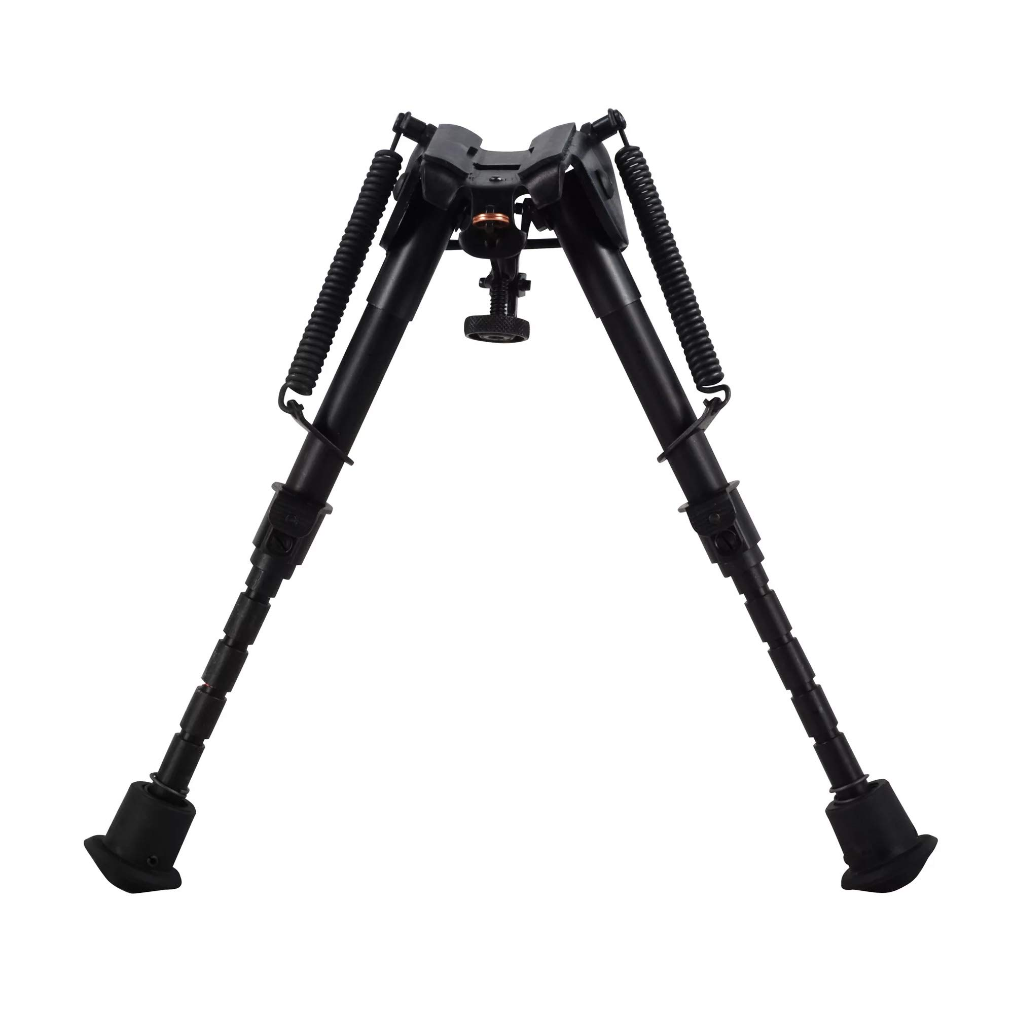 Harris Engineering 1A2-BRM Solid Base 6-9-Inch BiPod by Harris Engineering