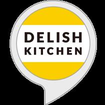 DELISH KITCHENの簡単レシピ検索