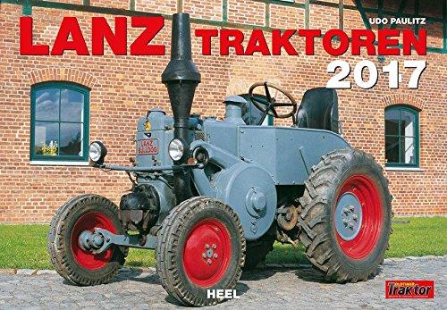 Lanz Traktoren 2017