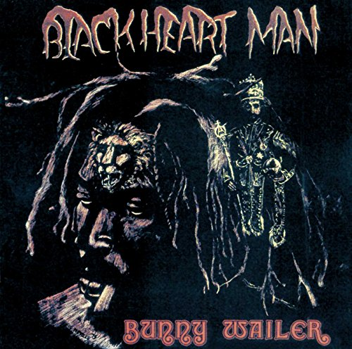 Music : Blackheart Man (Remastered)