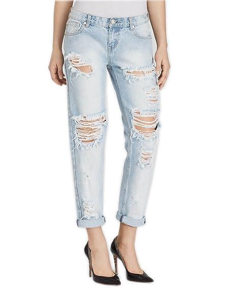 Womens Awesome Baggies Jeans One Teaspoon wINwWf99