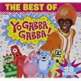 The Best Of Yo Gabba Gabba