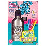 Just My Style Your Décor Water Bottle by Horizon Group USA