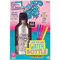 Your Decor Water Bottle Kit by Horizon Group USA (Pink)