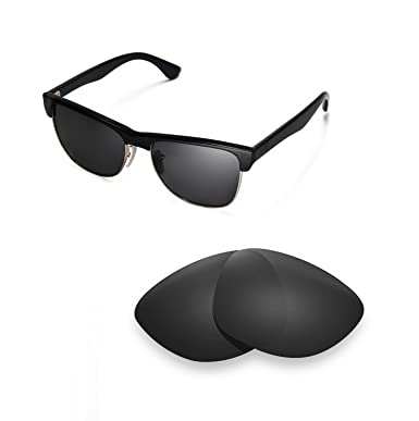 ca5a58bedc ... Walleva Replacement Lenses for Ray-Ban RB4175 57mm - Multiple Options  (Black - Polarized .