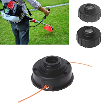 Lailongp Grass Bump Head Cutter Fit - Cortapelos para Homelits ...