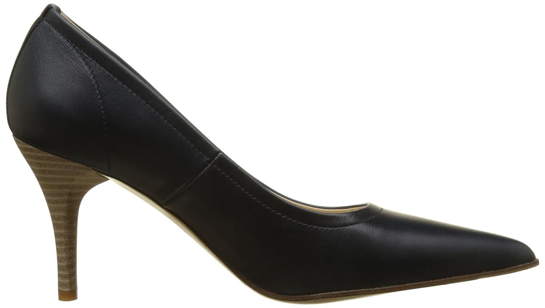 Elizabeth Stuart Lana, Zapatos de Tacón con Punta Cerrada Cerrada Cerrada para Mujer b7db9c