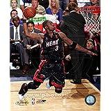 Dwyane Wade 2006 NBA Finals Photo 11 x 14in