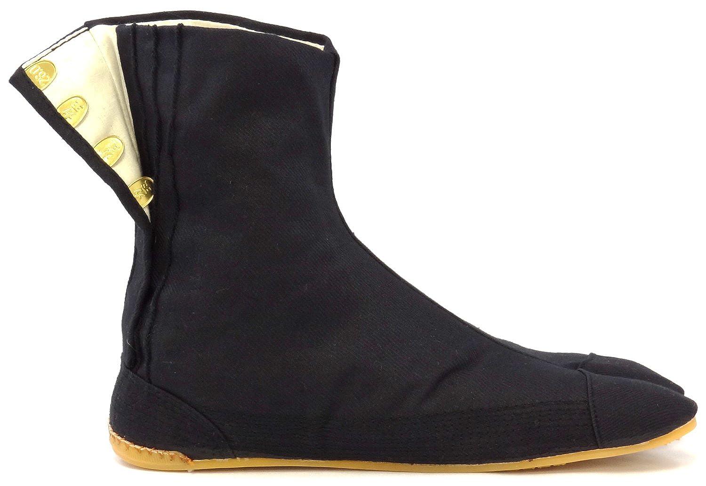 Ninja Tabi Stiefel, abfedernde Schuhe, Jikatabi Komfort Stiefel, Tabi Schuhe Rikio Ninja-Tabi! - ed72bb