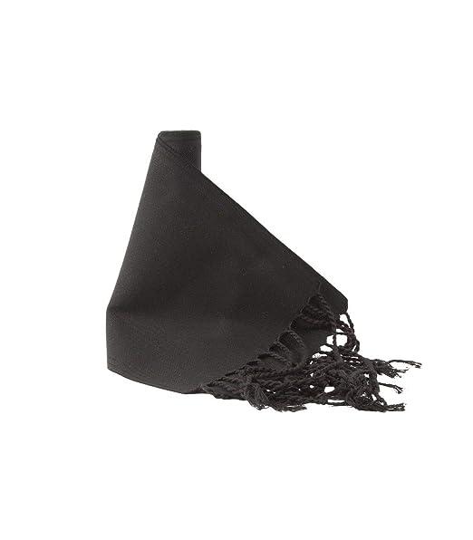 Faja Lisa Algodón negro
