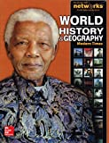 World History and Geography: Modern Times, Student Material, Student Edition, McGraw-Hill, Glencoe and McGraw-Hill Education Staff, 0076647382