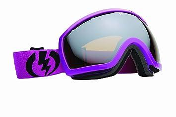 Electric EG2.5 – Gafas de Nieve, Unisex, Frutas del Bosque