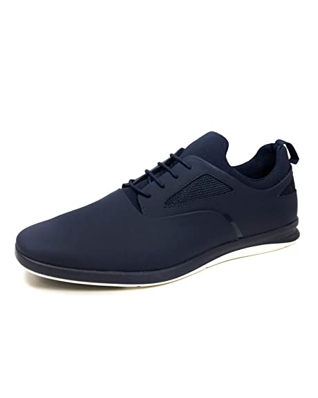 outlet 73052 530b5 Zara Uomo Sneakers opache 2568/302: Amazon.it: Scarpe e borse