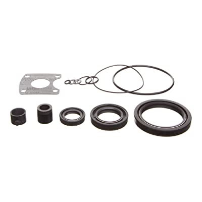 REPLACEMENTKITS.COM Brand Fits Mercruiser R MR & Alpha One Gen I Upper Seal Kit Replaces 26-32511A1: Sports & Outdoors