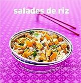 Salades de riz