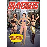 Bravengers: Age Of Buldgetron (Unrated Edition)