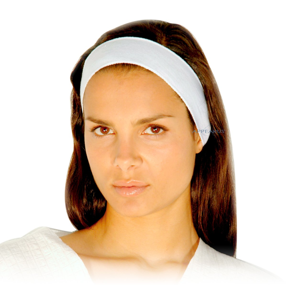 Appearus Disposable Spa Headband (48 Count)