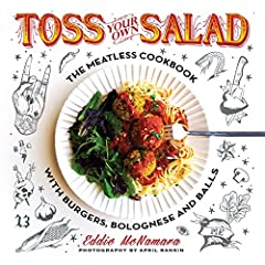 """""""Eddie comes on strong, but behind the attitude there's an honest, stripped-down, back-to-basics approach to cooking real food. If you ever wanted to go from watching cooking shows to actually cooking, this is where you begin...."""