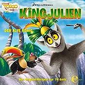 Der alte König (King Julien 3) | Thomas Karallus