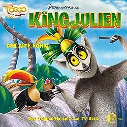 Der alte König (King Julien 3)