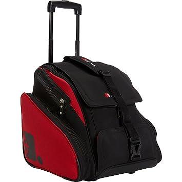 2b36f268c9 Skboot Sport Bag (Red)  Amazon.ca  Sports   Outdoors