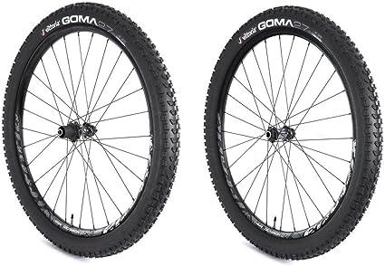700c 25mm Clincher Black Wire New Vittoria Randonneur II Tire