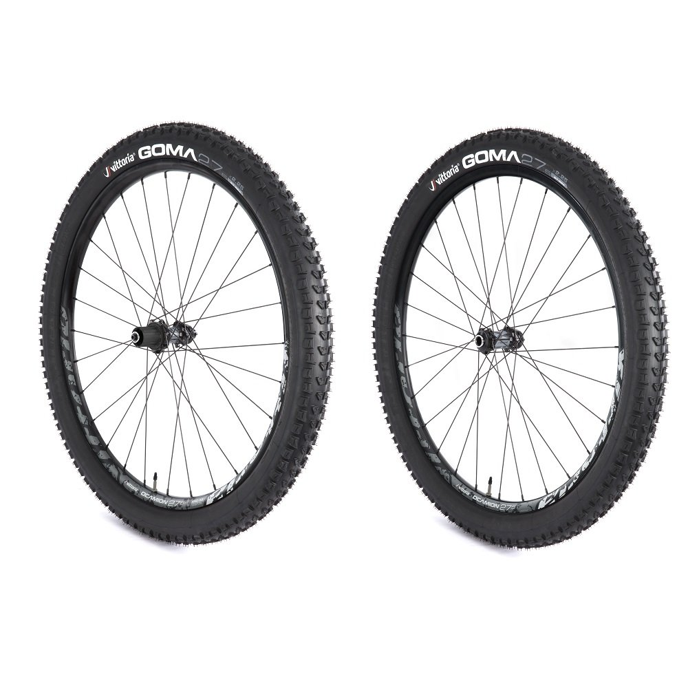 Vittoria Wheels WHV2527016AM Alliage VTT /Shimano B00P9DJTL4