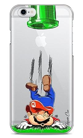 iphone 6 coque jeux videos