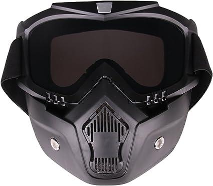 protection masque enfant