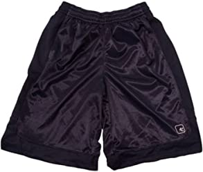 AND1 Mens All Courts Basketball Shorts
