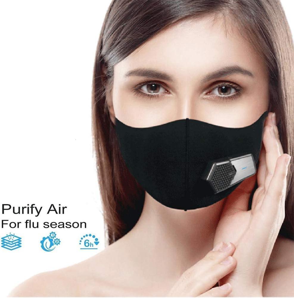 Protector de cara inteligente a prueba polvo eléctrico inteligente ...