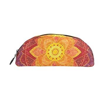 Gukenz Hippie - Estuche para lápices de yoga, diseño de ...