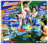 Banzai Froggy Hop Sprinkler & Splash Pad Game