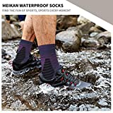 MEIKAN Men's Women's Warm Ice Fishing Boot Socks