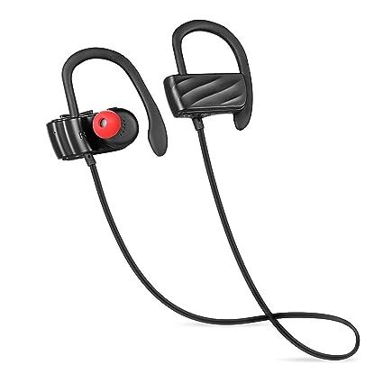 ce6df72c0b8 Zoook ZB-Rocker Soulmate-2 Sports Bluetooth Earphones with Ipx4  Waterproof/Sweat Proof