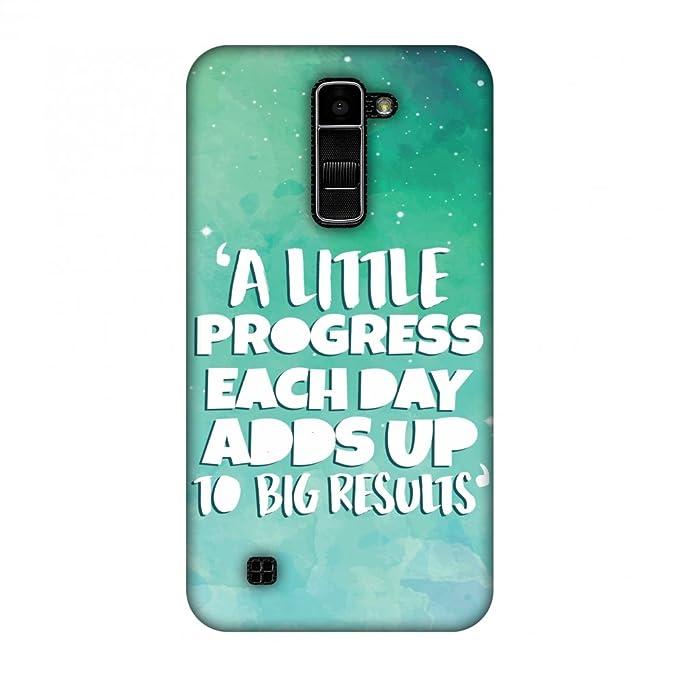timeless design 9a11e a42d8 LG K10,LG K10 K420DS Designer Case Printed Protective Hard Shell ...