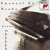Haydn:Piano Sonatas (Hob. 32, 47,53,59)