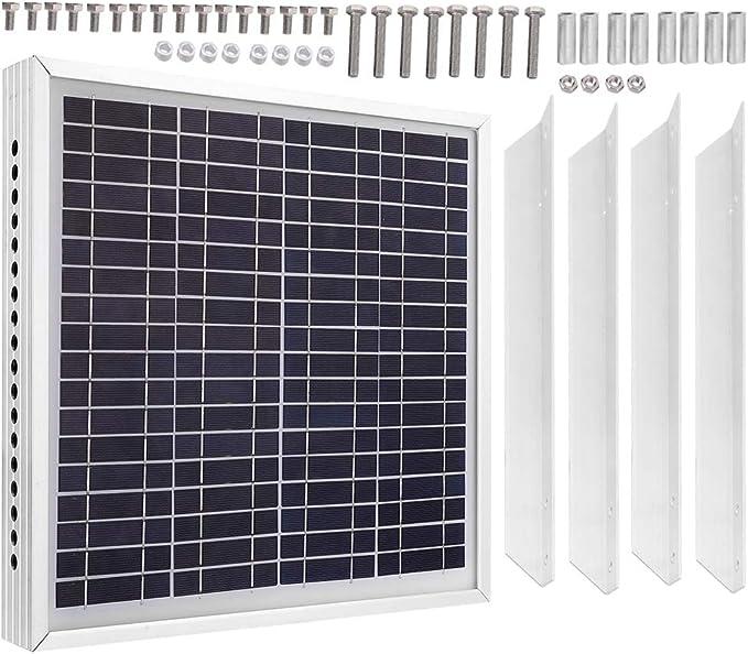 Ventilador de extracción de ventilador de escape de panel de ...
