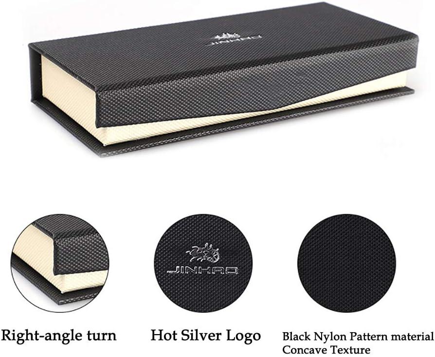 collezione unica antica per regalo da uomo Rollerball Jinhao Dragon penna stilografica 18 KGP con pennino F